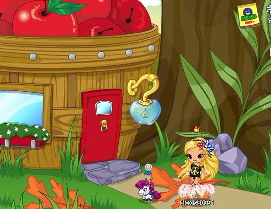 Build A House in Fantage