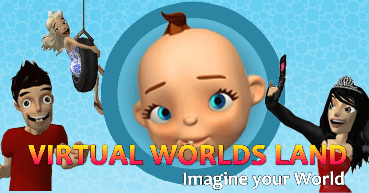 Games Like IMVU - Virtual Worlds Land!