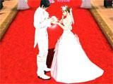 High Street 5 Virtual Wedding