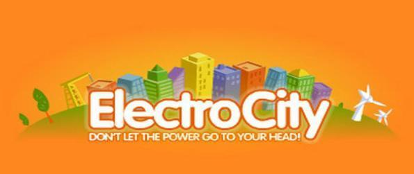 ElectroCity - Manage your own town in New Zealand and turn it into a bustling metropolis by building different structures, like homes, buildings, and power plants.