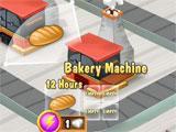 Bread machine in Wonderful Farm