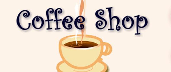 Coffee Shop - Earn as much money as you can from your coffee shop in 14 days.