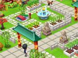 Food Street gameplay