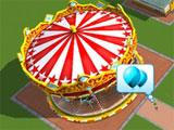 RollerCoaster Tycoon Touch: Building