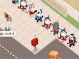 Dining Zoo gameplay