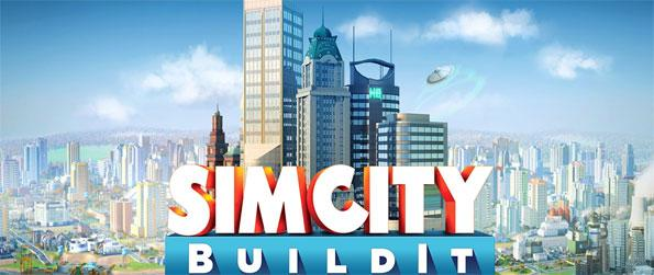 SimCity BuildIt - Play as a newly appointed mayor and build your own virtual city from the ground up in SimCity BuildIt!