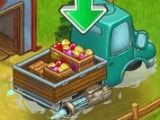 Rewards in Super Farm
