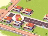 Little Big City 2 building houses