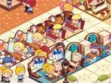 Happy Mall Story: Treating Customers