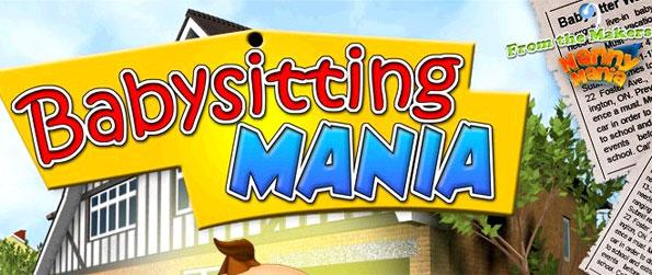 Babysitting Mania - Explore the life of a busy babysitter.