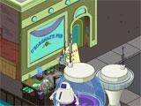 Futurama: Worlds of Tomorrow gameplay