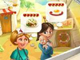 Kitchen Star: Game Play
