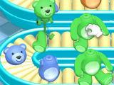 Teddy Factory play survival mode