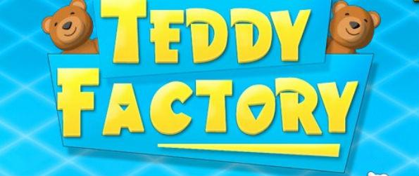 Teddy Factory - Teddy Factory's gameplay is enough to keep yourself pushing hard until you master both your eyes and hands.