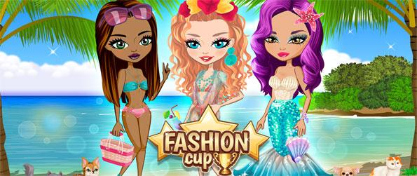 Fashion Cup - Dress Up and Duel - Dress up and participate in fashion competitions in this addicting game that you won't be able to get enough of.