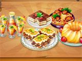 Happy Café unlocking new cuisines