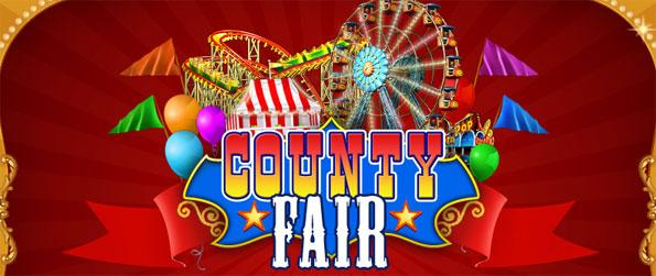 County Fair - Manage your theme park all around the world in County Fair.