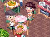 Gourmet City: Game Play