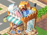 Gourmet City: Food Factory