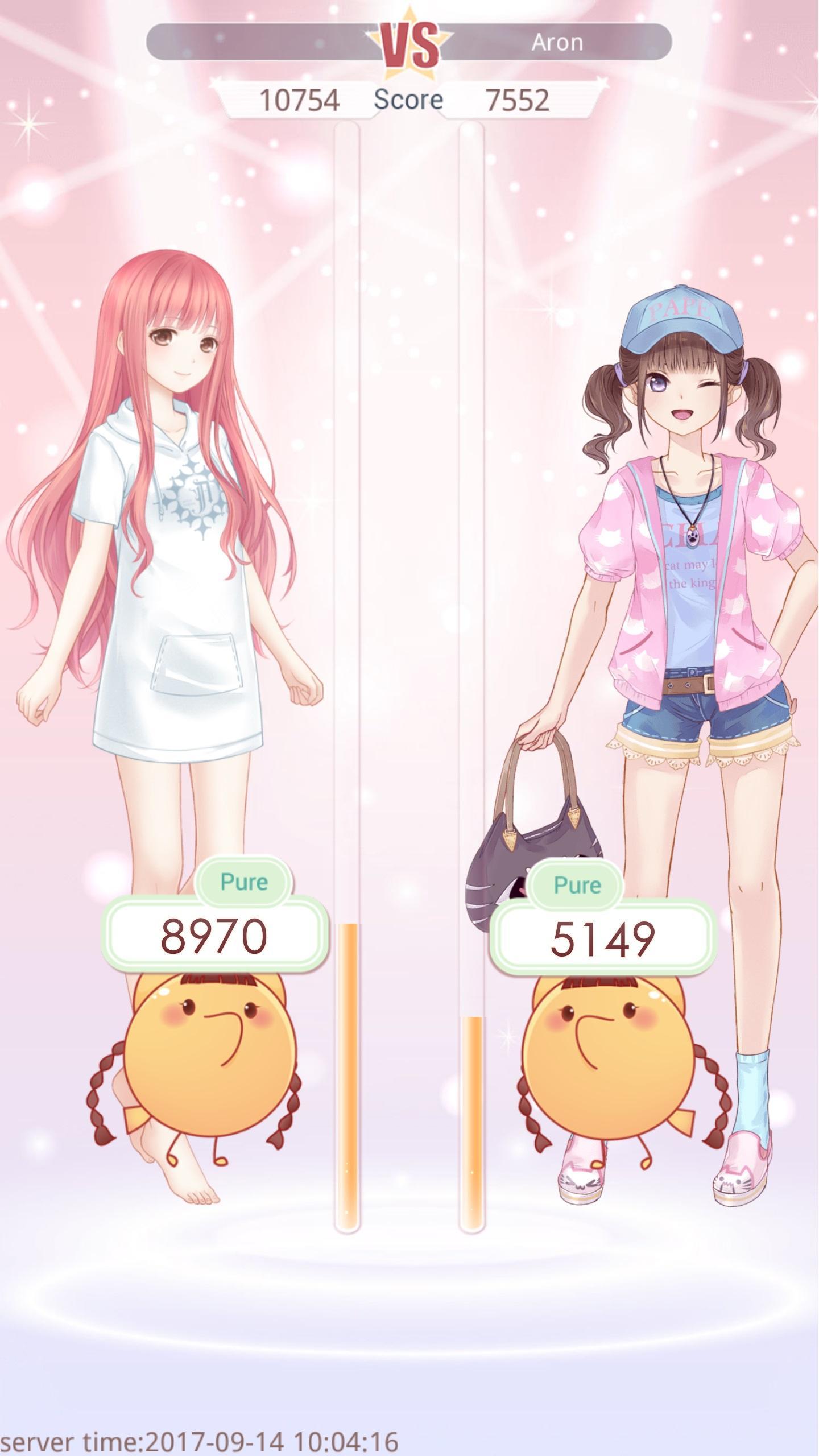 0f44290da895 Love Nikki-Dress UP Queen - Tărâmul lumilor virtuale!