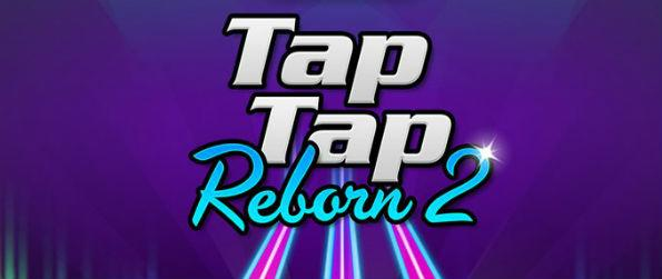 Tap Tap Reborn 2 - Tap Tap Reborn 2 is a derivative of all these music games, but it brings more than enough to keep one glued and tapping on their screens.