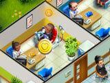 Managing My Hospital