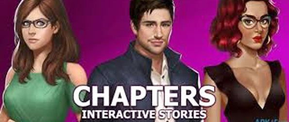 Chapters - Interactive Stories - Live a huge variety of amazing stories in Chapters - Interactive Stories.