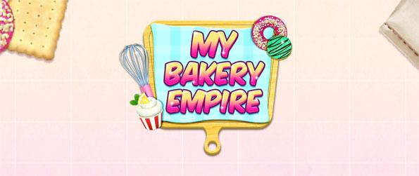 My Bakery Empire - Build an enormous bakery of your own in this addicting game that doesn't disappoint.