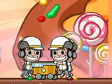Candy Mine in Idle Miner Tycoon