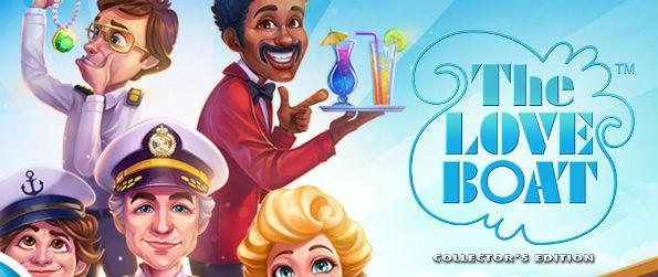 The Love Boat™ Collector's Edition - The Love Boat: Collector's Edition is a time-management game that brings in both nostalgia and fun.