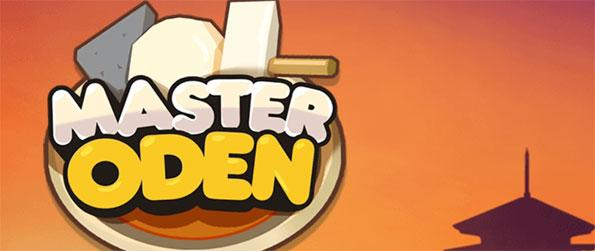 Oden Master - Get hooked on this thrilling time management game that doesn't cease to impress at all.
