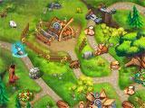 Viking Brothers 3 gameplay