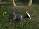 Goat Simulator starting off