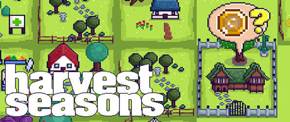 Harvest Seasons - Play this highly innovative game that brings together the very best elements of multiple different genres.