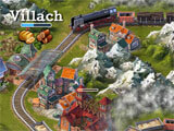 SteamPower 1830 gameplay