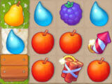 Gardenscapes: New Acres: Gameplay