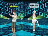 Dancing in Avatar Musik