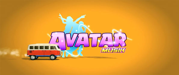Avatar Musik - Meet new people and explore the virtual world in Avatar Musik.