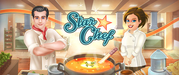 Star Chef: Cooking Game - Manage your very own restaurant in Star Chef: Cooking Game.