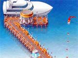 Paradise Island gameplay
