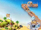 Paradise Island undeveloped area