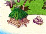 Mystery Island Hut