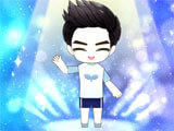 My Star Garden with SMTOWN: Creating Avatar