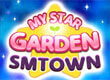 My Star Garden with SMTOWN game