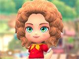 Townkins: Wonderland Village character customization