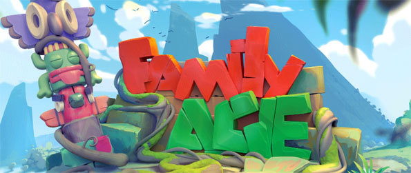 Family Age - Build an enormous farm in this captivating simulation game that can be enjoyed on the go.