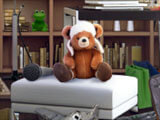 Home Designer: Living Room Teddy bear
