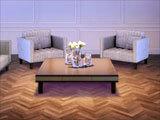 Home Designer: Living Room Living Room Table