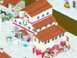 Managing Cities in Antiquitas
