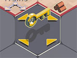 Rocket Valley Tycoon: Unlock area